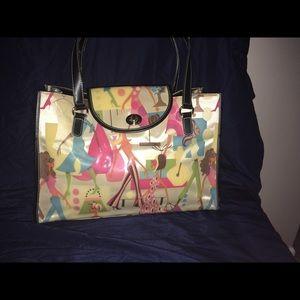Handbags - Maxx New York tote